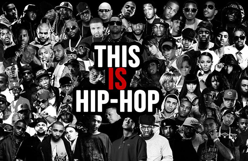 Артисты в жанре Hiphop