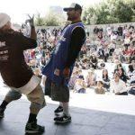 Хип хоп Баттлы - Версусы