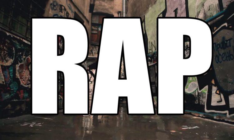 Поколение рэпа в России